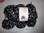 4 Skeins Yarn