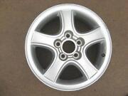 Hyundai Santa FE Wheels