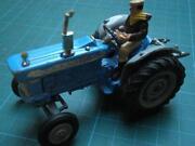 Corgi Ford Tractor