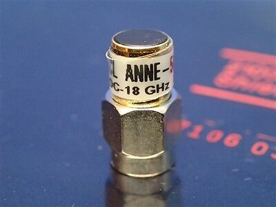 MINI-CIRCUITS MCL ANNE-50+  DC-18 GHz TERMINATION NEW/UNUSED SURPLUS