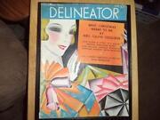 Delineator Magazine