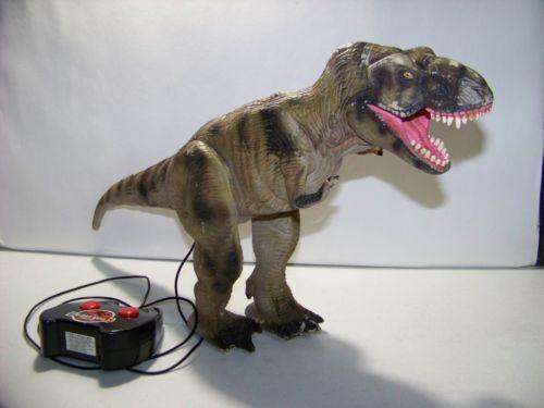 Tyrannosaurus Rex Toys : T rex toy jurassic park ebay