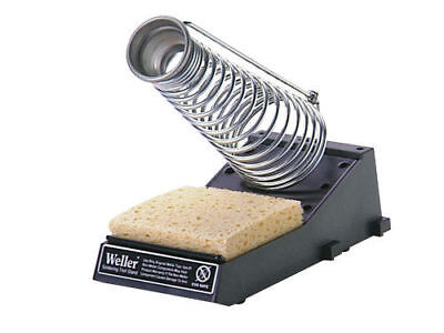 Weller Ph100 Soldering Iron Holder With Basesponge And Receptacle-free Shipping