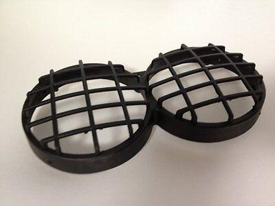 HONDA Japan Zoomer custom headlight guard Stone guard headlight cover mesh type