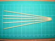 Stricknadeln Bambus