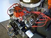 Mustang 302 Engine