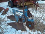 3 Point Plow