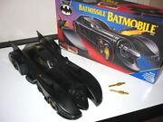 Batman Returns Batmobile