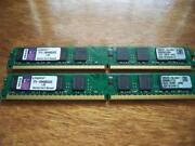 DDR2 PC2-6400 4GB