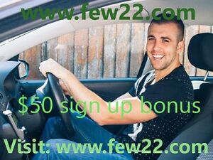 Start Making Money Today. We need driver. Apply Now!