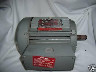 1-hp-3-phase-electric-ac-motor-1hp-3ph-230-460-3