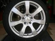 Mercedes Winterräder