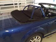 Mustang Convertible Parts