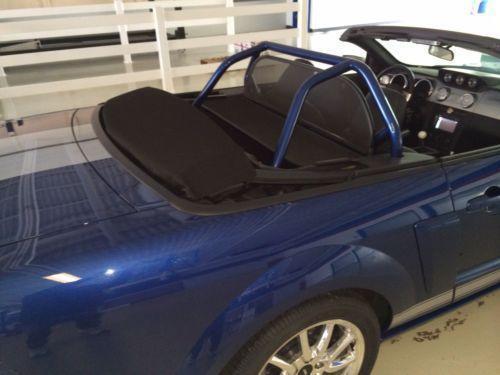 Mustang Convertible Parts Ebay