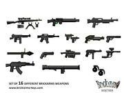Lego Waffen