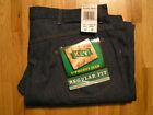 Key Regular Jeans Men's Dark Wash 44