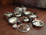 Lifetime Cookware