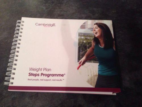 Cambridge Diet | eBay