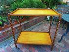 Oak Jacobean Antique Tables