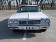 Chevy Impala SS 1964
