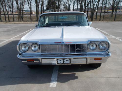 Chevy Impala SS 1964 | eBay