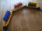 Lego Train Car