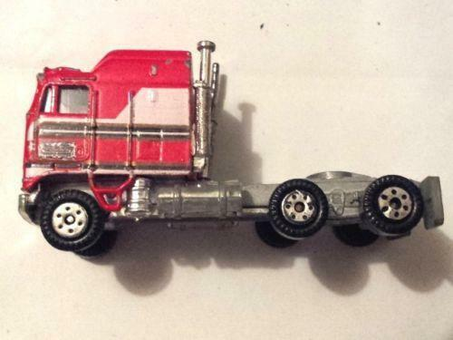 Semi Truck That S Also A Toy Car Holder : Semi diecast toy vehicles ebay