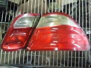 Mercedes CLK Tail Light