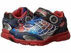 Spider-Man Leather Shoes for Boys