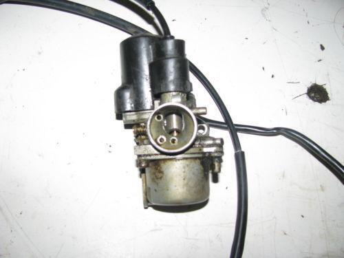 1986 Honda Spree: Parts & Accessories | eBay