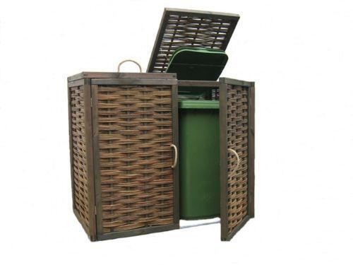 Wheelie Bin Screen Other Garden Structures Ebay