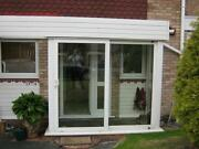 Upvc Porch