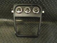 Suzuki Sx4 A/c Heater Control Panel