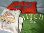 Abercrombie Womens Medium Lots