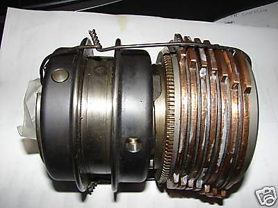 Tank Mounting M9 Bulldozer Clutch Assembly 4-09626 Nsn 2590-00-708-3563