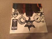 Oasis Vinyl Box Set