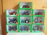 Siku Farmer Sammlung