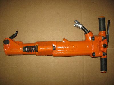 American Pneumatic Pavement Breaker Tool 90 Lb Demolition Hammer Apt-190 118
