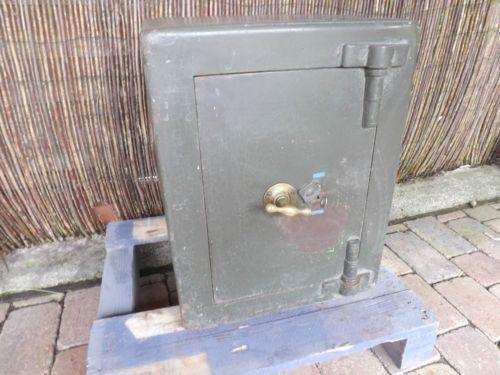 Antique Safe Identification – Home Exsplore