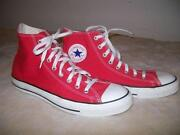 Mens Converse Shoes Size 10