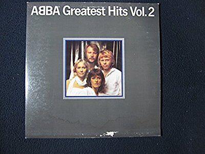 ABBA Greatest Hits Vol. 2 [Vinyl]