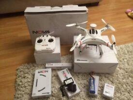 Quanum Nova Pro Drone