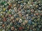 Job Lot Glass Beads
