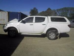 MITSUBISHI TRITON AUTO VEHICLE WRECKING PARTS 2015 (VA01036) Archerfield Brisbane South West Preview