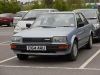 NISSAN BLUEBIRD WANTED