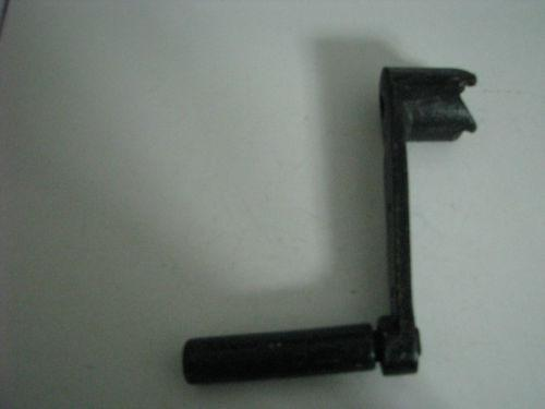 on Antique Hand Crank Tractor Engine For