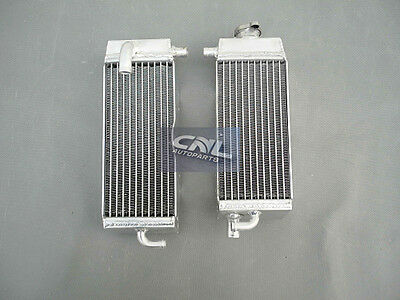 ALUMINIUM RADIATORS FOR <em>YAMAHA</em> YZ125 YZ 125 1996 1997 1998 1999 2000 2