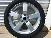 Ford Lightning Rims