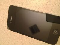 I phone 4s 16gb faulty