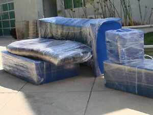 Moving  Insured & Bonded Movers From $70. (416) 844- MOVE (6683)